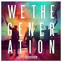 Виниловая пластинка RUDIMENTAL - WE THE GENERATION (2 LP)