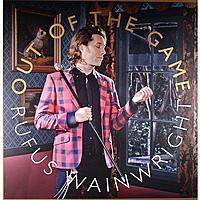 Виниловая пластинка RUFUS WAINWRIGHT - OUT OF THE GAME (2 LP)