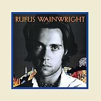 Виниловая пластинка RUFUS WAINWRIGHT - RUFUS WAINWRIGHT (2 LP)