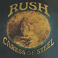 Виниловая пластинка RUSH - CARESS OF STEEL