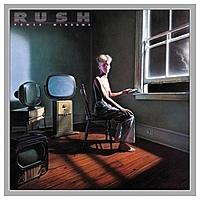 Виниловая пластинка RUSH - POWER WINDOWS