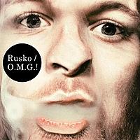 Виниловая пластинка RUSKO - OMG (2 LP)
