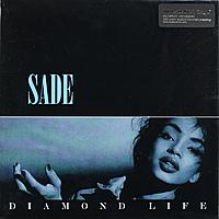 Виниловая пластинка SADE - DIAMOND LIFE (180 GR)