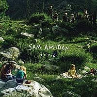 Виниловая пластинка SAM AMIDON - LILY-O