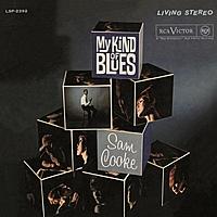 Виниловая пластинка SAM COOKE - MY KIND OF BLUES
