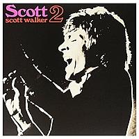 Виниловая пластинка SCOTT WALKER - SCOTT 2