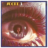 Виниловая пластинка SCOTT WALKER - SCOTT 3