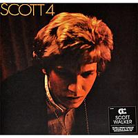 Виниловая пластинка SCOTT WALKER - SCOTT 4