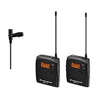 Радиосистема Sennheiser EW 122P-G3-B-X