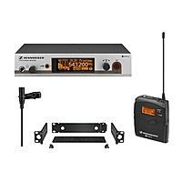 Радиосистема Sennheiser EW 312-G3-A-X