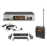 Радиосистема Sennheiser EW 352-G3-B-X