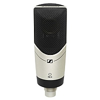 Студийный микрофон Sennheiser MK 4