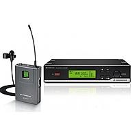 Радиосистема Sennheiser XSW 12-B