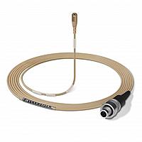 Микрофон для радио и видеосъёмок Sennheiser MKE 2-4 GOLD С