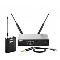 Радиосистема для инструментального микрофона Shure QLXD14E K51