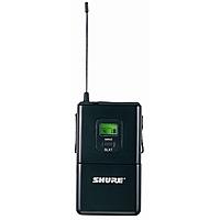 Передатчик для радиосистемы Shure SLX1 L4E 638 - 662 MHz