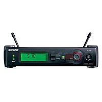 Приемник для радиосистемы Shure SLX4LE L4E 638 - 662 MHz