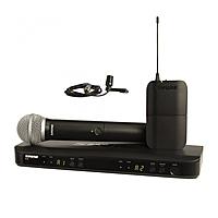 Радиосистема Shure BLX1288E/CVL K3E