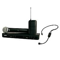 Радиосистема Shure BLX1288E/P31 K3E
