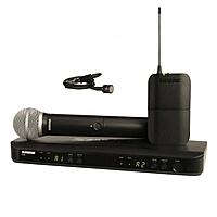 Радиосистема Shure BLX1288E/W85 K3E