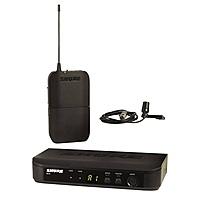 Радиосистема Shure BLX14E/CVL K3E