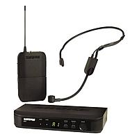 Радиосистема Shure BLX14E/P31 K3E