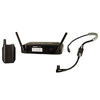 Радиосистема Shure BLX14E/SM35 K3E