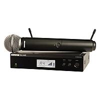 Радиосистема Shure BLX24RE/B58 K3E