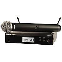 Радиосистема Shure BLX24RE/SM58 K3E