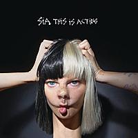 Виниловая пластинка SIA - THIS IS ACTING (2 LP)