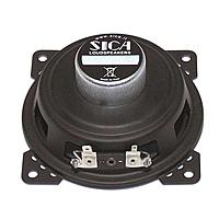 Профессиональный динамик СЧ/НЧ Sica 4 L 1 SL (8 Ohm)