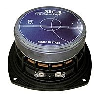 Профессиональный динамик СЧ/НЧ Sica 5 F 1.5 CP (8 Ohm)