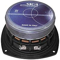 Профессиональный динамик СЧ/НЧ Sica 5FE1.5CP