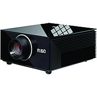 "Проектор SIM2 M.150, обзор. Журнал ""Stereo & Video"""