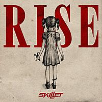 Виниловая пластинка SKILLET - RISE