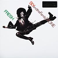 Виниловая пластинка SLY & THE FAMILY STONE - FRESH (180 GR)