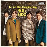 Виниловая пластинка SMALL FACES - FROM THE BEGINNING