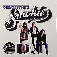 Виниловая пластинка SMOKIE - GREATEST HITS (2 LP)