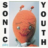 Виниловая пластинка SONIC YOUTH - DIRTY (2 LP)