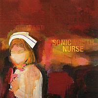Виниловая пластинка SONIC YOUTH - SONIC NURSE (2 LP)
