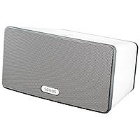 Беспроводная Hi-Fi акустика Sonos PLAY:3
