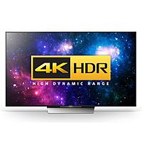 ЖК телевизор Sony KD-65XD8599