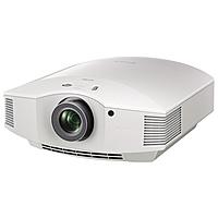 "SXRD-видеопроектор Sony VPL-HW45ES, обзор. Портал ""www.hifinews.ru"""
