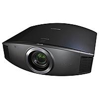 "Sony BRAVIA VPL-VW80, обзор. Журнал ""Потребитель"""