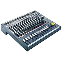 Аналоговый микшерный пульт Soundcraft EPM12