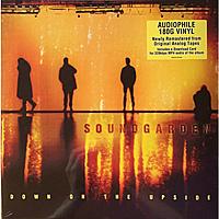 Виниловая пластинка SOUNDGARDEN - DOWN ON THE UPSIDE (2 LP)