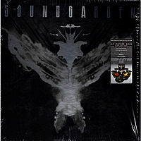 Виниловая пластинка SOUNDGARDEN - ECHO OF MILES: SCATTERED TRACKS ACROSS THE PATH (BOX) (6 LP)