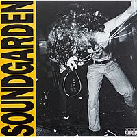 Виниловая пластинка SOUNDGARDEN - LOUDER THAN LOVE