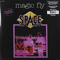 Виниловая пластинка SPACE - MAGIC FLY