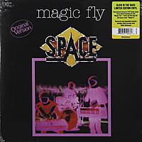 Виниловая пластинка SPACE - MAGIC FLY (COLOR VINYL)